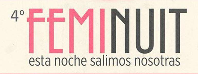 4ª Edición FEMINUIT
