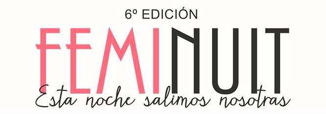6ª Edición FEMINUIT